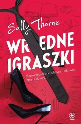 Sally Thorne - Wredne igraszki
