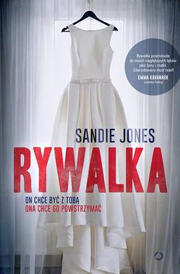 Sandie Jones - Rywalka