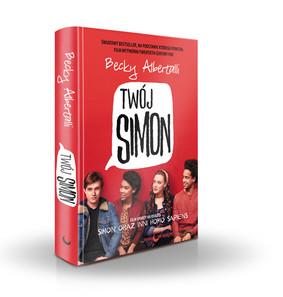 Becky Albertalli - Twój Simon