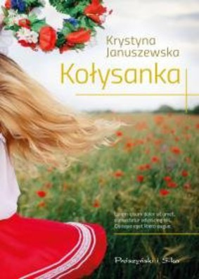 Krystyna Januszewska - Kołysanka