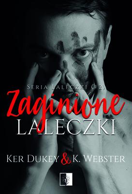 Ker Dukey Zaginione laleczki ebook