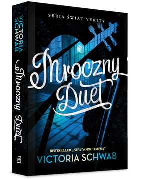 Victoria Schwab - Mroczny duet