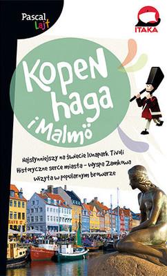 Kopenhaga i Malmo
