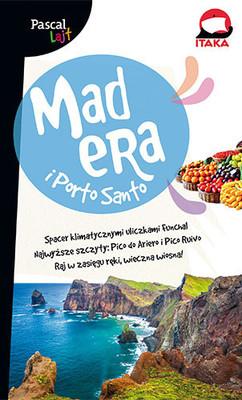 Madera i Porto Santo