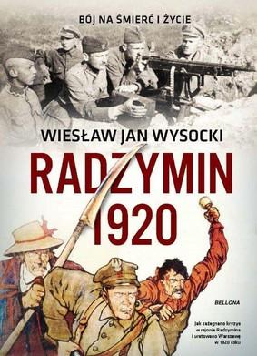 Wiesław Wysocki - Radzymin 1920