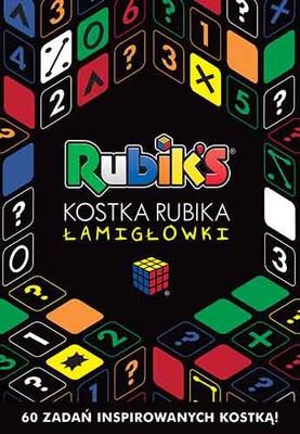 Łamigłówki. Rubik's. Kostka Rubika