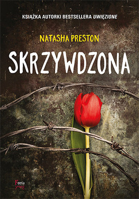 Natasha Preston Skrzywdzona ebook