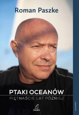 Roman Paszke - Ptaki oceanów