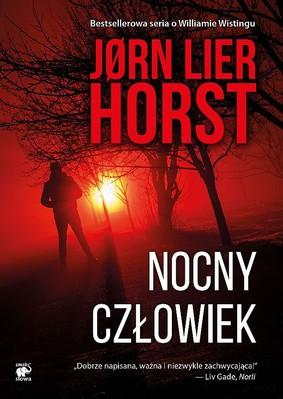 Jørn Lier Horst - Nocny człowiek
