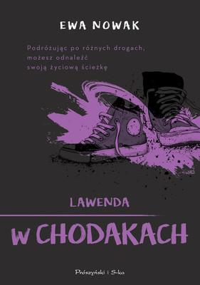 Ewa Nowak - Lawenda w chodakach