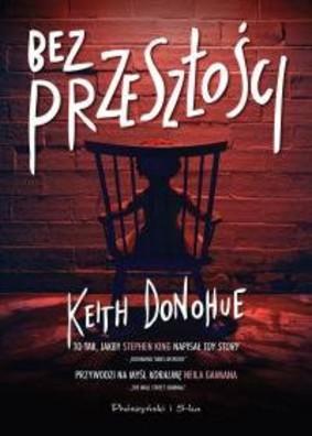 Keith Donohue - Bez przeszłości