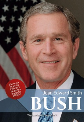 Jean Edward Smith - Bush