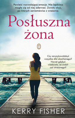 Kerry Fisher Posluszna zona ebook