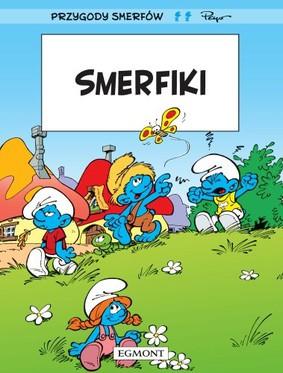 Luc Parthoens, Thierry Culliford - Smerfy Komiks. Tom 13. Smerfiki