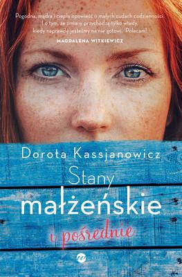 Dorota Kassjanowicz - Stany małżeńskie i pośrednie