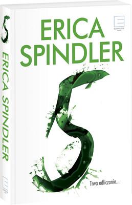 Erica Spindler - Piątka / Erica Spindler - Fallen Five