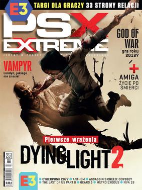 PSX Extreme 251