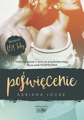 Adriana Locke - Poświęcenie