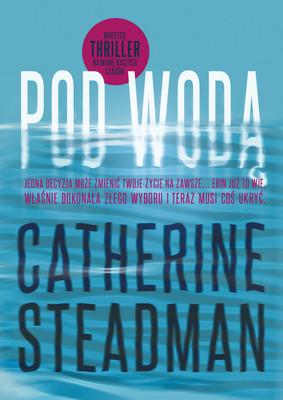 Catherine Steadman - Pod wodą
