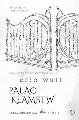 Erin Watts - Pałac kłamstw