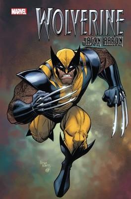 Jason Aaron - Wolverine. Tom 4