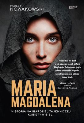 Paweł F. Nowakowski - Maria Magdalena