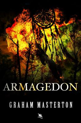 Graham Masterton - Manitou. Tom 5. Armagedon