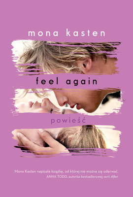 Mona Kasten - Feel Again