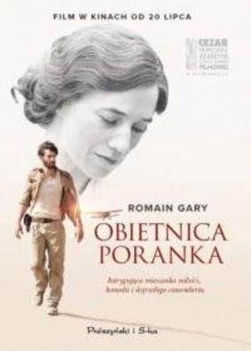 Romain Gary - Obietnica poranka