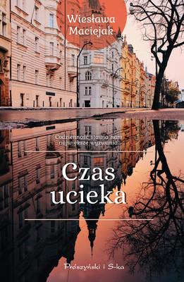 Wiesława Maciejak - Czas ucieka