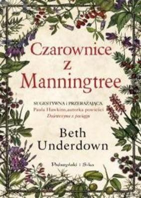 Beth Underdown - Czarownice z Manningtree