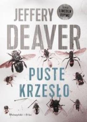 Jeffery Deaver - Puste krzesło