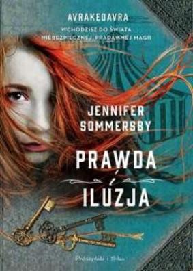 Jennifer Sommersby - Prawda i iluzja
