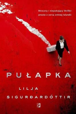 Lilja Sigurdardottir - Pułapka