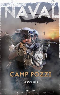 Naval - Camp Pozzi. GROM w Iraku