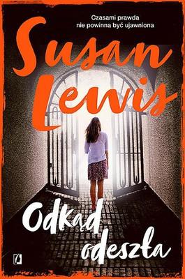 Susan Lewis - Odkąd odeszła