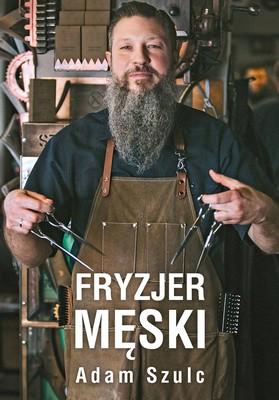 Adam Szulc - Fryzjer męski