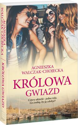 Agnieszka Walczak-Chojecka - Królowa gwiazd