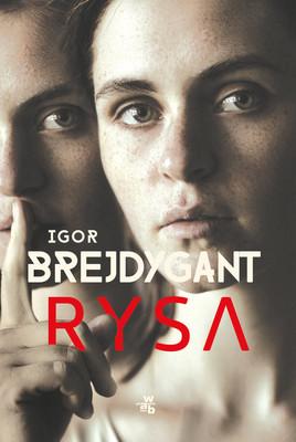 Igor Brejdygant - Rysa