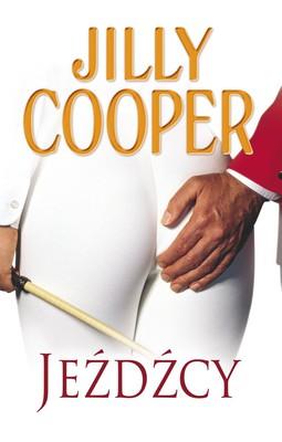 Jilly Cooper - Jeźdźcy