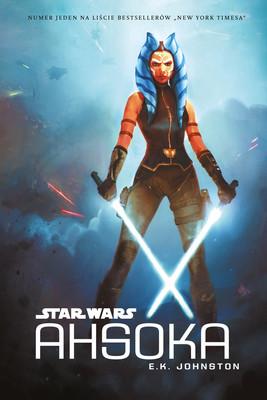 E.K. Johnston - Star Wars. Ahsoka