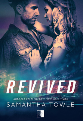 Samantha Towle - Revived