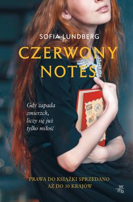 Sofia Lundberg - Czerwony notes