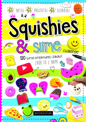 Squishies & Slime