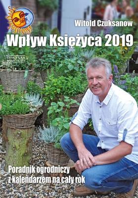 Witold Czuksanow - Wpływ księżyca 2019
