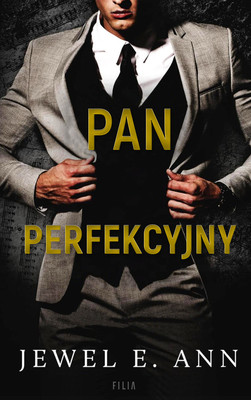 Ann E. Jewel - Pan Perfekcyjny