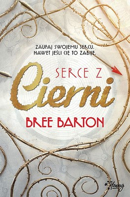 Bree Barton - Serce z cierni