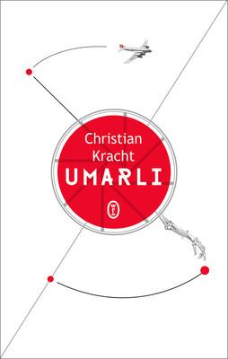 Christian Kracht - Umarli