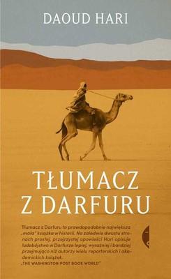 Daoud Hari - Tłumacz z Darfuru