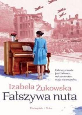 Izabela Żukowska - Fałszywa nuta